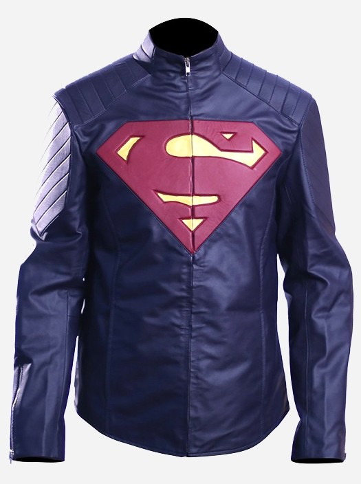 Man of Steel Superman Jacket