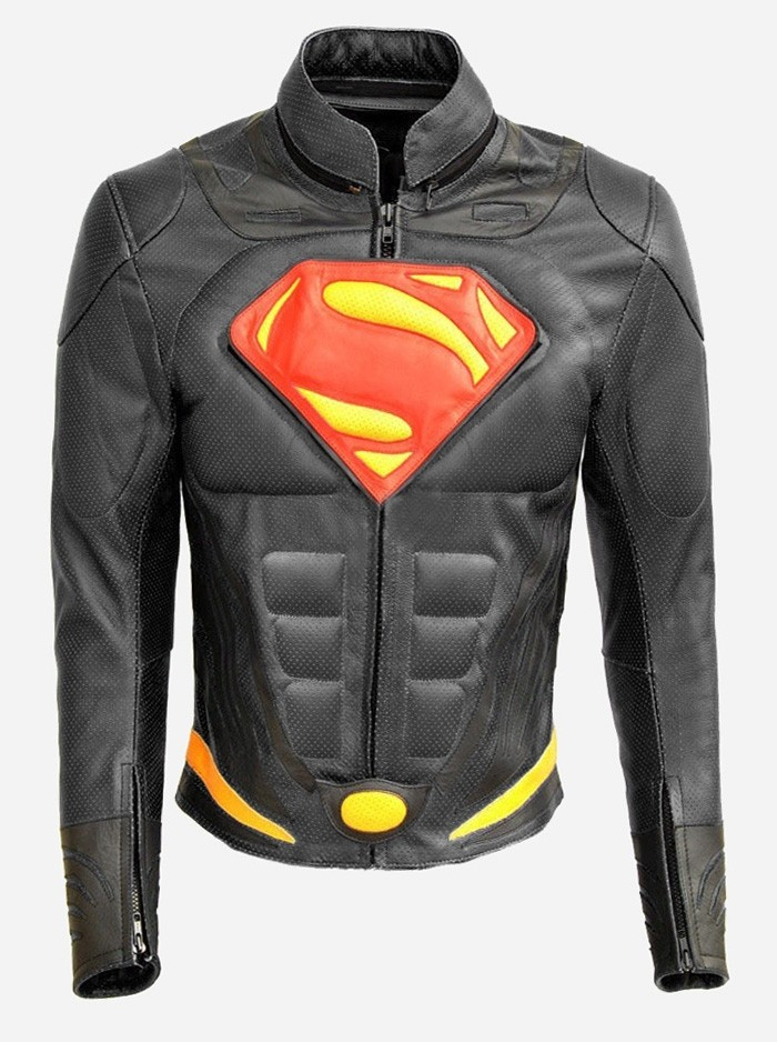 Super Women Jacket
