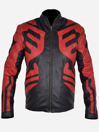 Darth Maul Star Wars Jacket