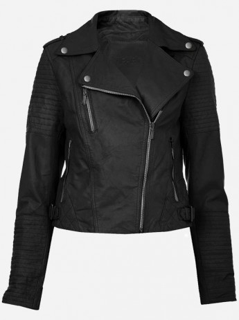 Flathead Leather Jacket