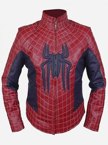 Spiderman 2 Jacket